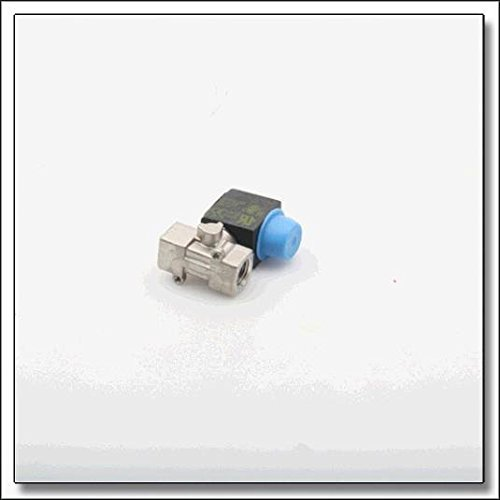 Doyon ELS887 Solenoid with Valve Pipe, 120V