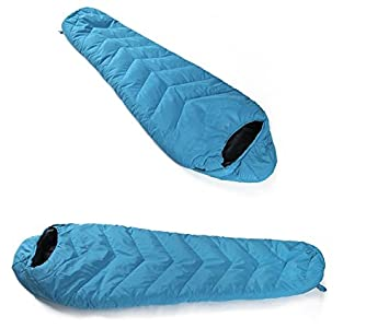 sacos de dormir ultraligeros acampar al aire libre saco de dormir para acampar adulto saco de