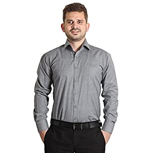 The Standard Men's Regular Fit Formal Shirt