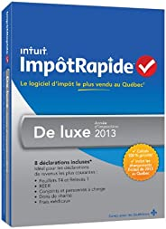 INTUIT IMPOTRAPIDE DE LUXE TY13 [OLD VERSION]