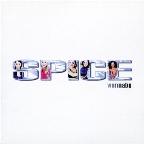 Spice Single - Wannabe [US CD]
