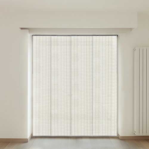 Chicology Adjustable Sliding Panels / Cut to Length, Curt...