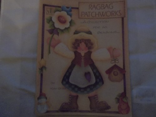Ragbag Patchworks: A Collection for All Seasons -