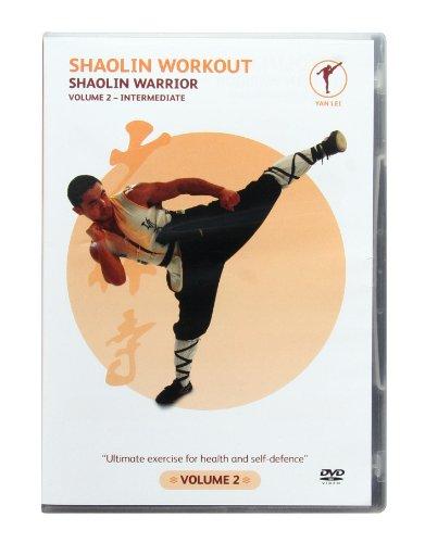 Shaolin Warrior - Workout - Vol 2 - Intermediate
