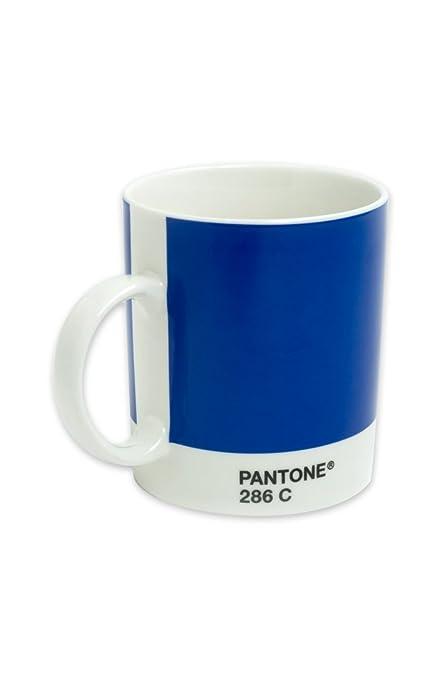 Pantone Mug Royal Blue 286C