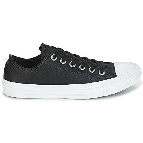 Sneakers Converse Satin From Taylor Line Ox Finish Casual Women's Chuck cSYqcHC