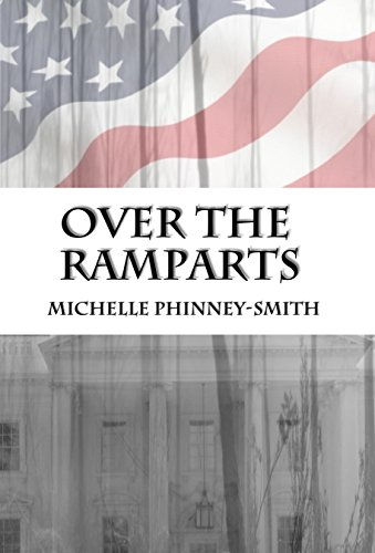 Over the Ramparts: First in the Reclaiming America Series by [Phinney-Smith, Michelle]