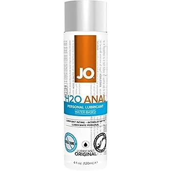 JO H2O Anal - Original ( 4 oz )