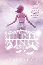 Gilded Wings (Hidden Wings Series Book Four)