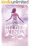 Gilded Wings (Hidden Wings Series Book Four)