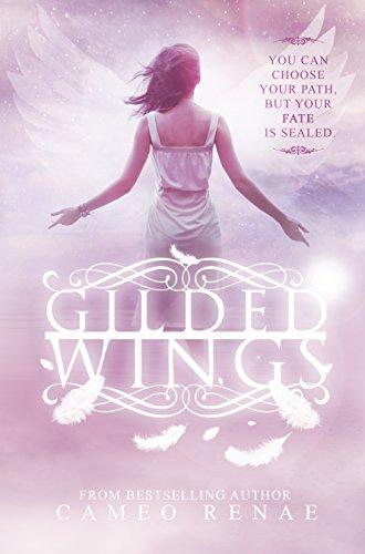 Gilded Wings (Hidden Wings Series Book Four)]()