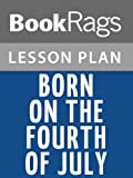 Lesson Plans Born on the Fourth of July