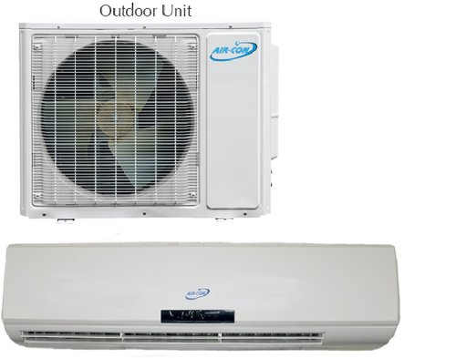price tracking for air con 36000 btu ductless mini split air conditioner w inverter technology. Black Bedroom Furniture Sets. Home Design Ideas