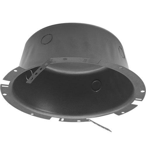 Atlas Sound CS95-8 | 8 inch Recessed Ceiling Speaker Backcan Enclosure