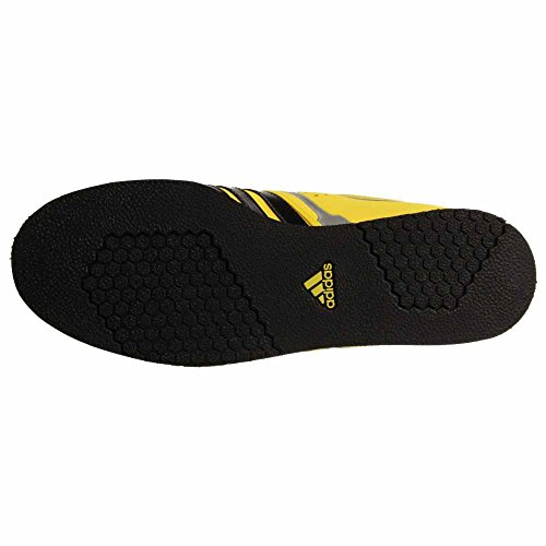 Intrieur Adulte sports Unisexe Multi Yellow Perfect Adidas Ii Power ZAxSnXqTF