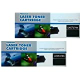 Toner compatible HP CF279X Alta capacidad negro con Laserjet ...