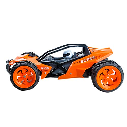 Gbell  Remote Control Car for Toddler Boys,Electric Remote Control Off Road Rally Car Rc High Speed Racing Truck Race Cars Model Educational Learning Toys for 1:16