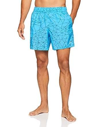 Speedo Men's Linea Slim FIT Watershort, Linea, S