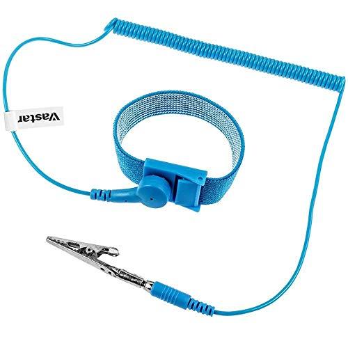 Vastar ESD Anti-Static Wrist Strap Components