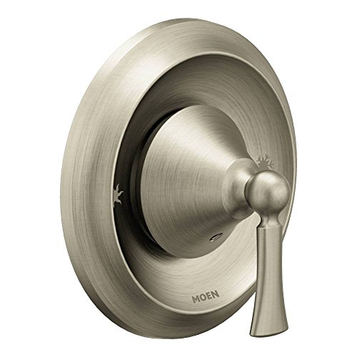 Moen T5501BN  Wynford Moentrol Valve Trim, Brushed Nickel