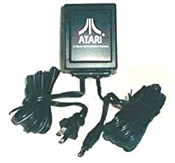 Atari 5200 Power Supply - C018187 11.5v Dc 1.95 Amp