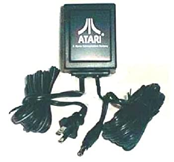 Atari 5200 Power Supply - C018187 11.5v Dc 1.95 Amp 0
