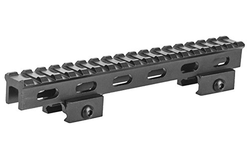 M 4/16 Tactical Picatinny/Weaver 1