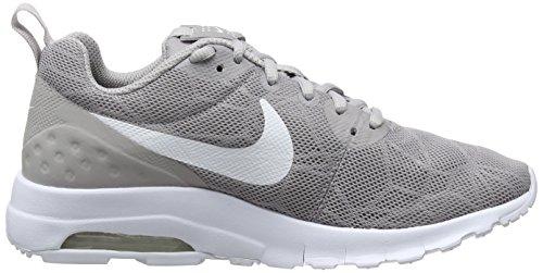 Se white Chaussures Gris atmosphere Femme Gymnastique Lw De Nike Max Air Motion 006 Grey 6g7SnxqI