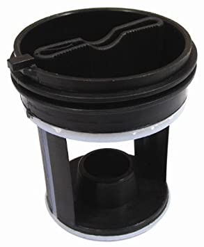 First4Spares Drain Pump Filter For Indesit Washing Machines