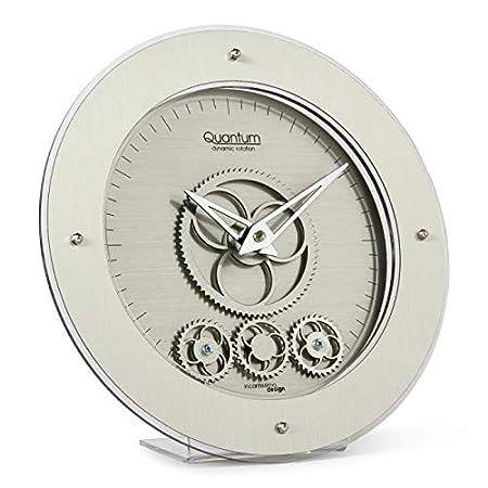 INCANTESIMO Reloj de Mesa, Quantum 405 M, Metacrilato de Alta ...