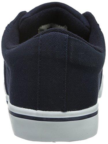 da Shoe ChampionLow New Navy Cut Placard Scarpe Ginnastica Blu 2307 Basse Uomo White gIAqA5xr6w