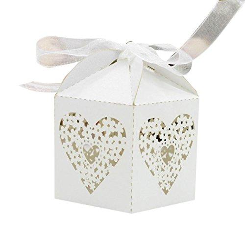 Hat Box Wedding Cake - 2
