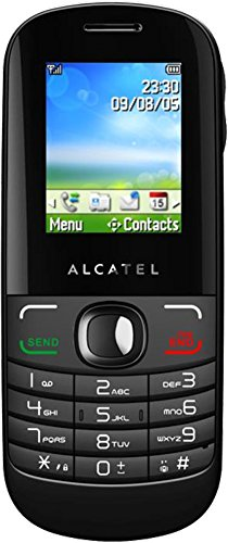 TRAC FONE ALCATEL ONETOUCH HANDS FREE INCLUDED