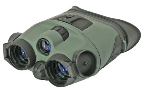 Yukon NVB Tracker LT 2x24 Nachtsichtgerät (2x Vergrößerung, 24mm Objektivdurchmesser)