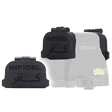 GG/&G Flip-Up Lens Covers EOTech Sight 511 552 Infidel GGG-1275INF 551 512