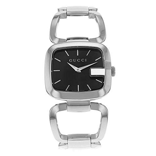 989abae5738 Gucci Women  039 s YA125407 G-Gucci Watch