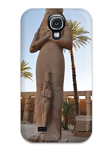 for-galaxy-s4-tpu-phone-case-coverstatue-of-rameses-ii-with-his-daughter-princess-bint-anta