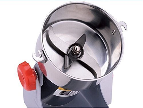 Uuni-WT 700G Household Superfine Powder Grinder High-Speed Universal Pulverizer 110V/60HZ /220V/50HZ (110V)