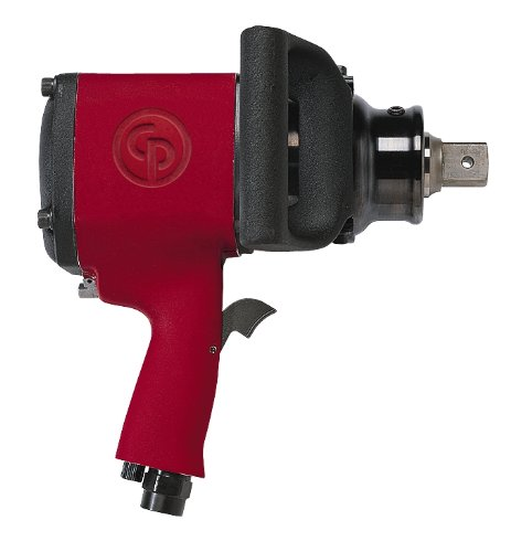 Chicago Pneumatic CP796 1-Inch Super Duty Air Impact Wrench (Neumatic Wrench Impact)
