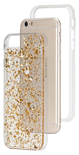 Case Mate iPhone Karat Clear Bumper product image