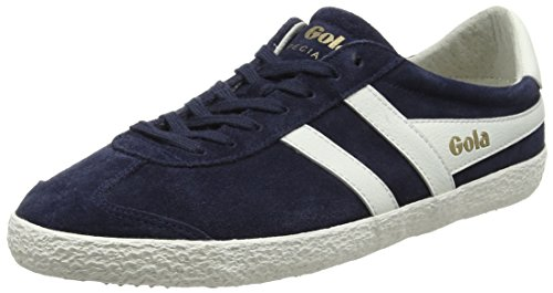 Navy Blu Uomo Gola Sneaker Off Specialist White tCHqxxwn1R
