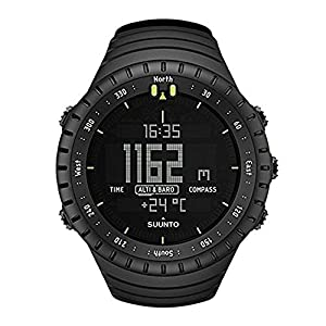 Suunto Core All Black | Reloj Inteligente