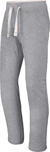 Kariban Pantalon K706 Unisexe Jogging Gris ZZxAwdqrgX