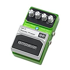 DigiTech SP-7 Stereo Phaser