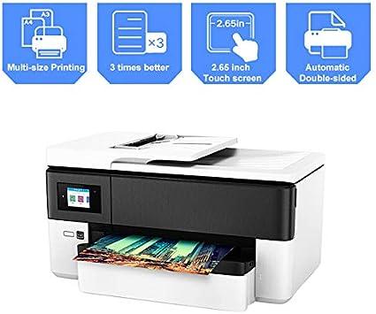 TANCEQI Impresora Multifunción Inalámbrica ((A3) de Impresión, (A4 ...