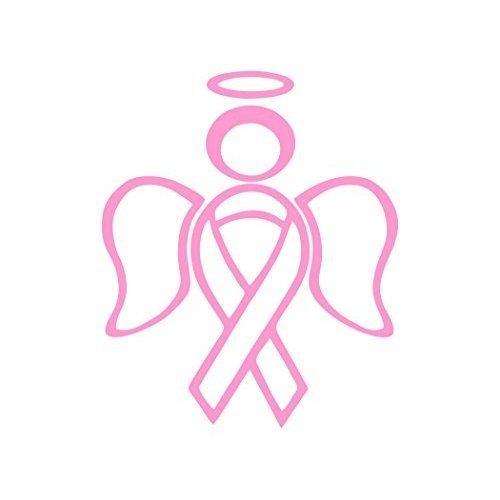 Breast Cancer Survivor Sticker Decoration