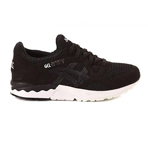 Asics - Gel Lyte V Black - Sneakers Femme