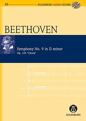 Symphony No. 9 in D Minor Op. 125
