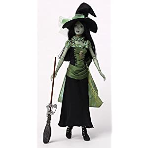 Madame Alexander Steam Punk Wicked Witch of The West 16 Doll by Madame Alexander