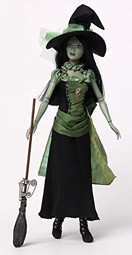 Madame Alexander Steam Punk Wicked Witch of The West 16 Doll by Madame Alexander 3
